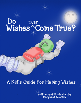 wishes book cover image